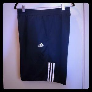 Adidas | Navy Blue | 2XL | Athletic Shorts